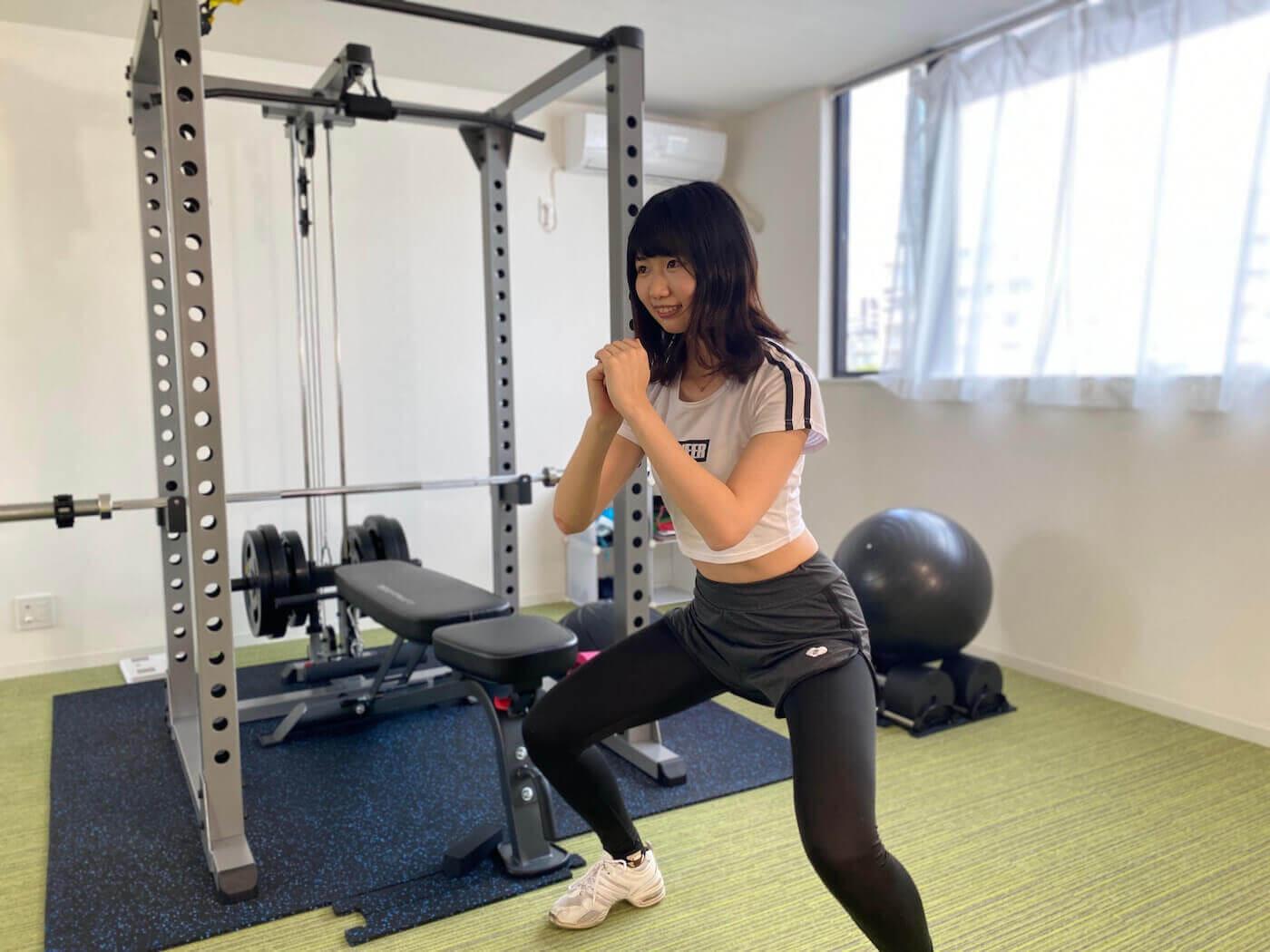 江坂パーソナルジムトレミー特典、体の不調にパーソナルトレーニング