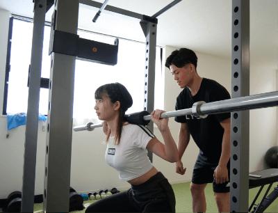 江坂パーソナルジムトレミー月額制で通い放題のパーソナルトレーニングジム